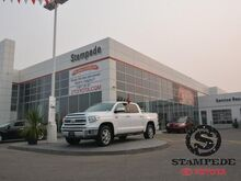 2015_Toyota_Tundra_4WD CREWMAX 5.7L 1794 EDITION  - Certified_ NE Calgary AB