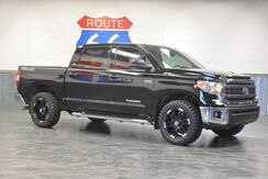 2015_Toyota_Tundra 4WD Truck_CREWMAX 4X4 'TRD OFF ROAD' LEATHER! 27K MILES! (NEW BODY STYLE)_ Norman OK
