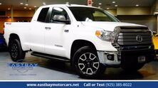 Toyota Tundra 4WD Truck Limited / TRD Off-Road 2015