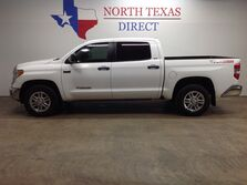 Toyota Tundra 4WD Truck SR5 TRD Off Road 4x4 Gps Navi Camera Touch ScreenBed Liner 2015