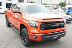 2015_Toyota_Tundra 4WD Truck_TRD Pro 4WD Navigation Running Boards Bed Liner Tow Hitch Backup Camera_ Avenel NJ