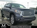 2015 Toyota Tundra Platinum  - Navigation -  Heated Seats