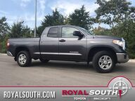 2015 Toyota Tundra SR5 4.6L V8 Double Cab Bloomington IN