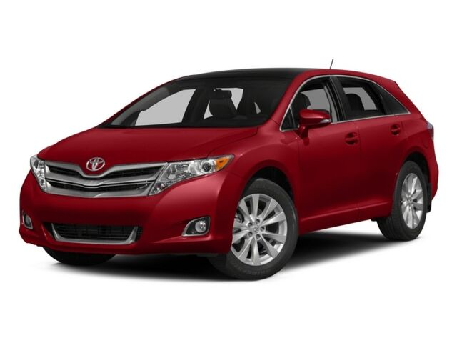 Vehicle details 2015 Toyota Venza at Perry Honda Bishop Perry Honda
