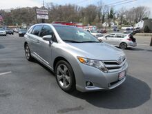 2015_Toyota_Venza_XLE_ Roanoke VA