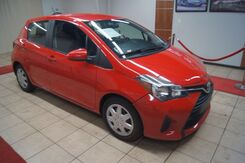 2015_Toyota_Yaris_L 5-Door AT_ Charlotte NC