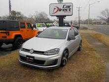 2015_VOLKSWAGEN_GTI_S, BUYBACK GUARANTEE, WARRANTY, HEATED SEATS, BLUETOOTH, CD PLAYER, REAR SPOILER, AWESOME!!!_ Virginia Beach VA