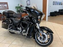 2015_Victory_Cross Country Touring_-_ Charlotte NC