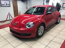 2015_Volkswagen_Beetle_1.8 CLASSIC AUTOMATIC WITH LEATHER_ Charlotte NC