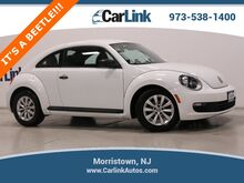 2015_Volkswagen_Beetle_1.8T_ Morristown NJ