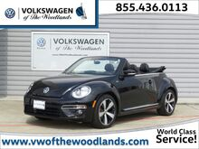 2015_Volkswagen_Beetle Convertible_2.0T R-Line_ The Woodlands TX