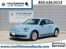 2015_Volkswagen_Beetle Coupe_1.8T Fleet Edition_ The Woodlands TX