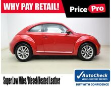 2015_Volkswagen_Beetle Coupe_2.0L TDI_ Maumee OH