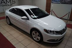 2015_Volkswagen_CC_2.0T SPORT WITH LEATHER AND VAV_ Charlotte NC