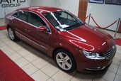 2015 Volkswagen CC 2.0T SPORT WITH NAV AND LEATHER