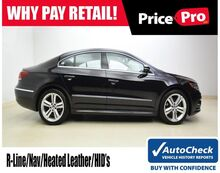 2015_Volkswagen_CC_DSG R-Line_ Maumee OH