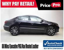 2015_Volkswagen_CC_Executive_ Maumee OH