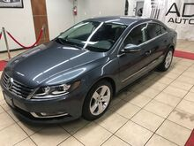 2015_Volkswagen_CC_SPORT PLUS WITH LEATHER AND NAVIGATION_ Charlotte NC