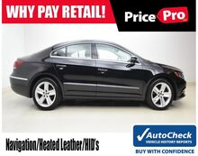 2015_Volkswagen_CC_Sport_ Maumee OH
