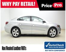 2015_Volkswagen_CC_Sport w/Navigation_ Maumee OH