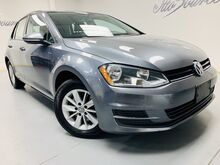 2015_Volkswagen_Golf__ Dallas TX