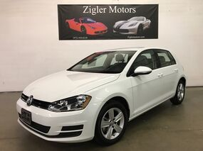 Volkswagen Golf Diesel Low miles 17kmi One Owner TDI S 2015