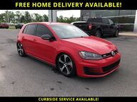2015 Volkswagen Golf GTI 2.0T SE Watertown NY