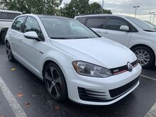 2015_Volkswagen_Golf GTI_SE_ Hickory NC