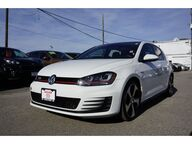 2015 Volkswagen Golf GTI SE Houston TX