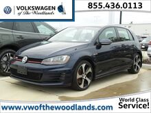 2015_Volkswagen_Golf GTI_SE_ The Woodlands TX