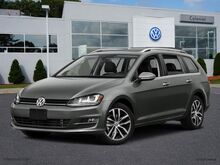 2015_Volkswagen_Golf SportWagen_SE_ Westborough MA