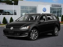 2015_Volkswagen_Golf SportWagen_SEL_ Westborough MA