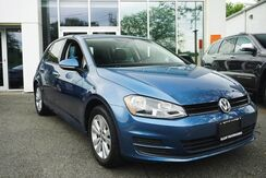 2015 Volkswagen Golf TDI S White Plains NY