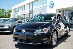 2015 Volkswagen Golf TDI SEL White Plains NY