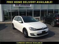2015 Volkswagen Golf TSI SE 4-Door Watertown NY