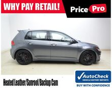 2015_Volkswagen_Golf_TSI SE Sport Package_ Maumee OH