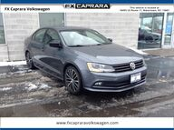 2015 Volkswagen Jetta 1.8T SE Watertown NY