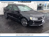 2015 Volkswagen Jetta 1.8T Sport Watertown NY