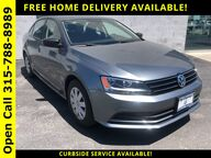 2015 Volkswagen Jetta 2.0L S Watertown NY