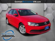 2015_Volkswagen_Jetta_2.0L TDI SE with Connectivity_  TX
