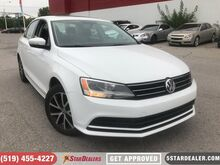 2015_Volkswagen_Jetta Sedan_1.8 TSI Comfortline   ROOF   CAM_ London ON