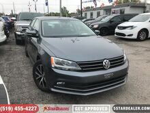 2015_Volkswagen_Jetta Sedan_1.8 TSI Comfortline   ROOF   HEATED SEATS_ London ON
