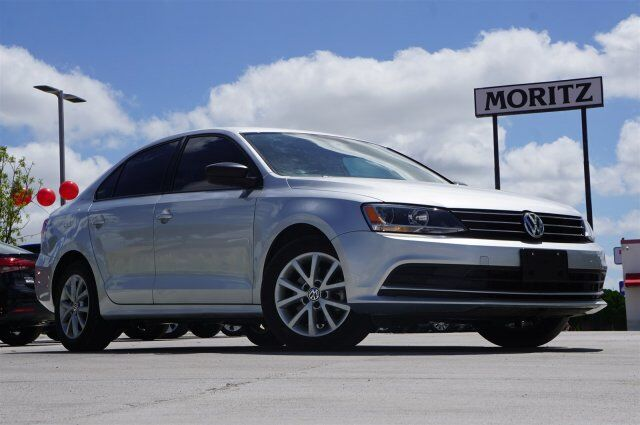 2015 Volkswagen Jetta Sedan 1.8T SE Fort Worth TX