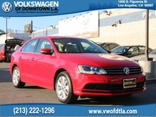 2015_Volkswagen_Jetta Sedan_1.8T SE_ Los Angeles CA