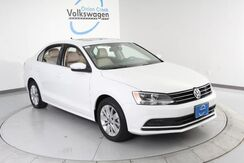 2015_Volkswagen_Jetta Sedan_1.8T SE w/Connectivity_  TX