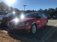 2015_Volkswagen_Jetta Sedan_1.8T SE w/Connectivity_ Monroe GA