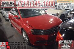 2015_Volkswagen_Jetta Sedan_1.8T SE w/Connectivity/Navigation_ Brooklyn NY