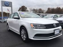 2015_Volkswagen_Jetta Sedan_1.8T SE w/Connectivity_ Ramsey NJ