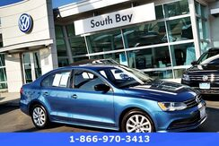 2015 Volkswagen Jetta Sedan 1.8T SE National City CA