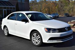 2015_Volkswagen_Jetta Sedan_2.0L S_ Easton PA